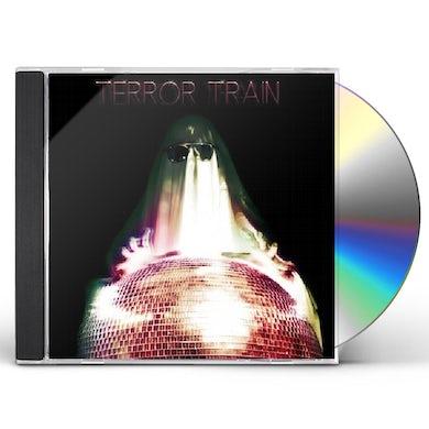 Terror Train CD