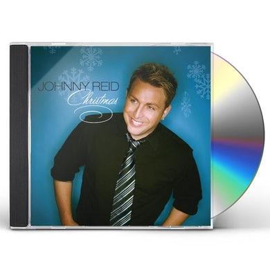 Johnny Reid CHRISTMAS CD
