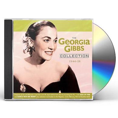 Georgia Gibbs COLLECTION 1946-58 CD