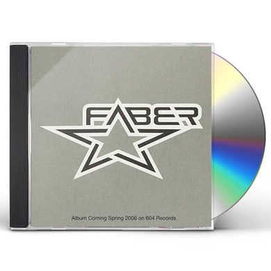 Faber Drive FABER CD