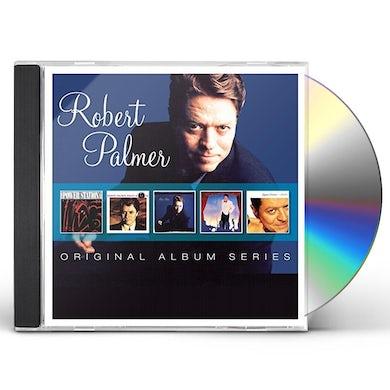 Robert Palmer ORIGINAL ALBUM SERIES CD