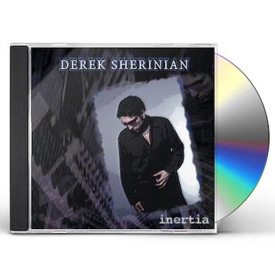 Derek Sherinian INERTIA CD