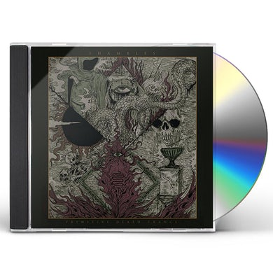Shambles PRIMITIVE DEATH TRANCE CD