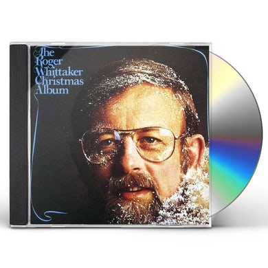 Roger Whittaker CHRISTMAS ALBUM CD