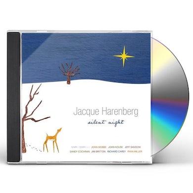 Jacque Harenberg SILENT NIGHT CD