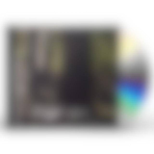 Luigi FOUND ON THE FOREST FLOOR CD
