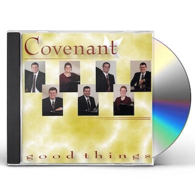 Covenant GOOD THINGS CD