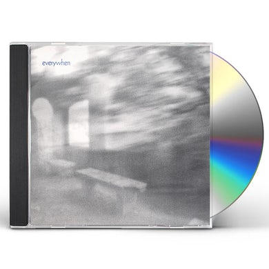 Everywhen CD