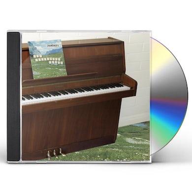 Grandaddy The Sophtware Slump ..... On A Wooden Pi CD