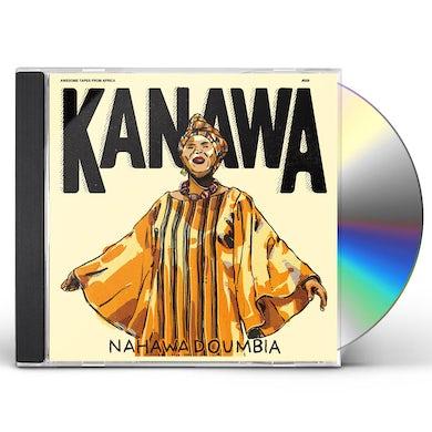 Kanawa CD