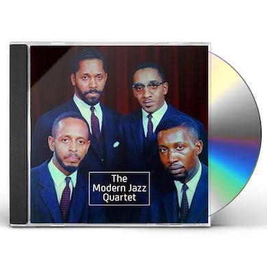 The Modern Jazz Quartet LIVE AT BIRDLAND 1956 CD