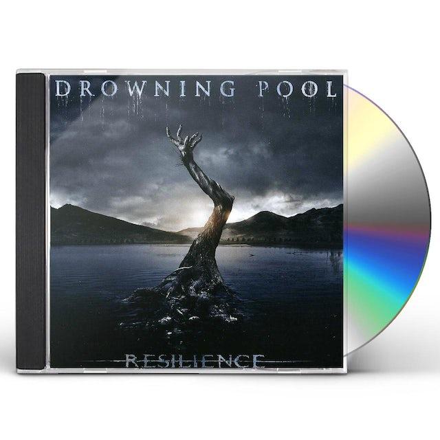 Drowning Pool RESILIENCE CD