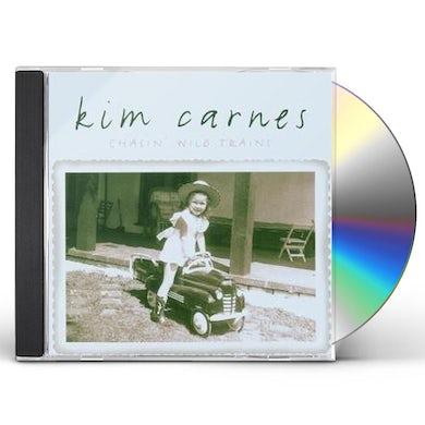 Kim Carnes CHASIN WILD TRAINS CD