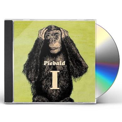 Piebald VOLUME 1 CD