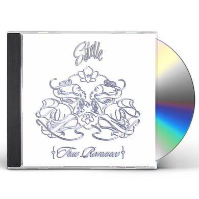 Estelle TRUE ROMANCE CD