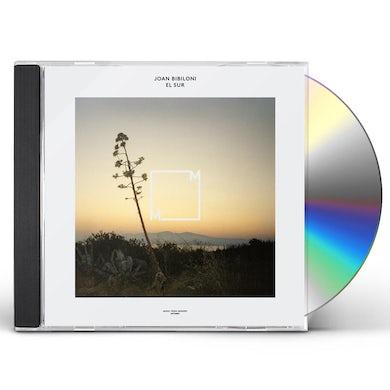 Joan Bibiloni EL SUR CD