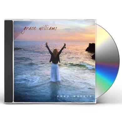 Grace Williams DEEP WATERS CD