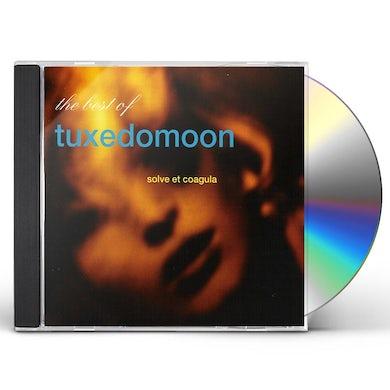Tuxedomoon SOLVE ET COAGULA CD