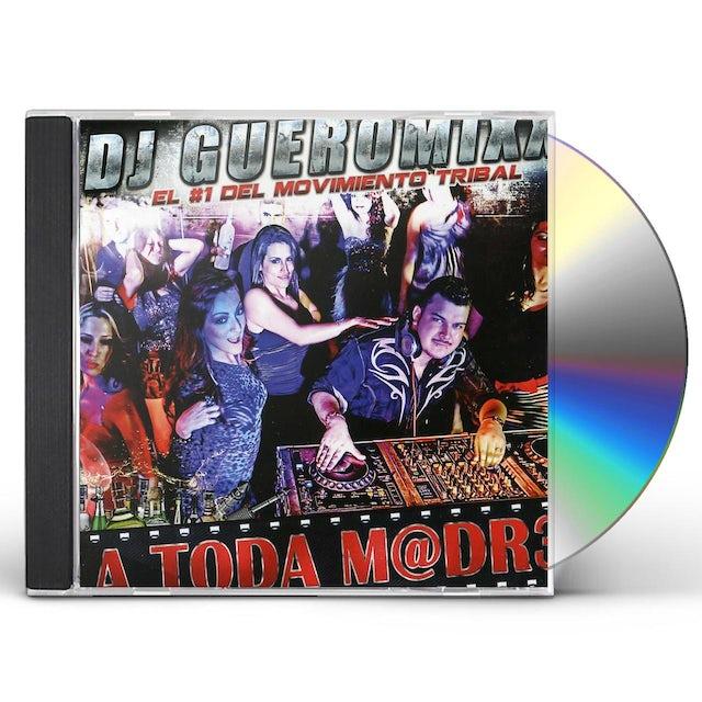 DJ Gueromixx