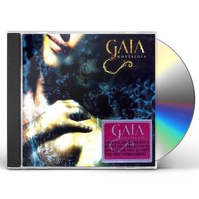 Gaia NOSTALGIA CD