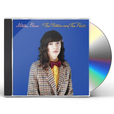 Natalie Prass The Future And The Past CD
