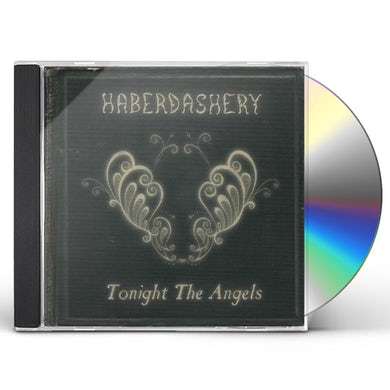 Haberdashery TONIGHT THE ANGELS CD