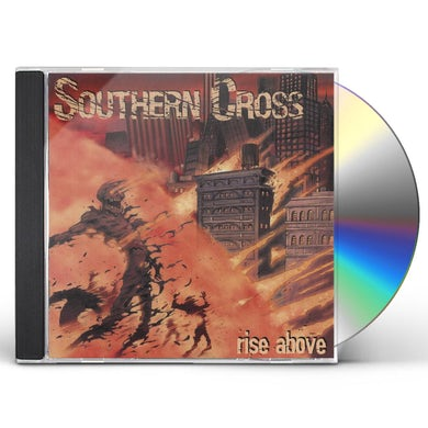 Southern Cross RISE ABOVE CD