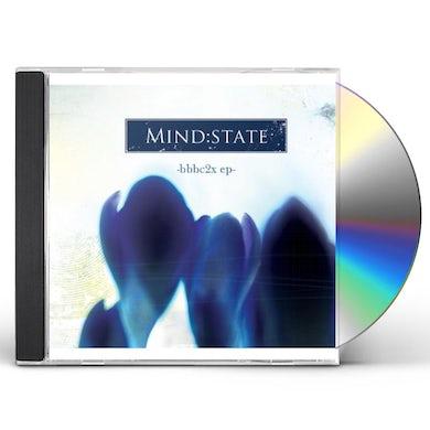 Mind:State BBBC2X CD
