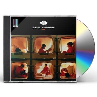 Afro Celt Sound System POD CD