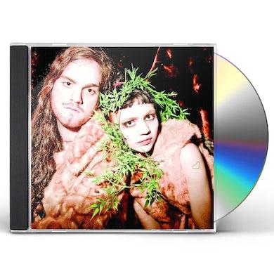 Grimes Darkbloom CD