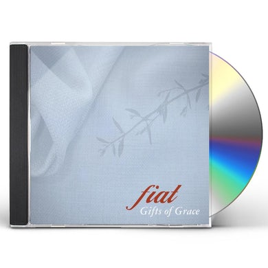 Fiat GIFTS OF GRACE CD
