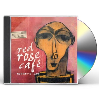 Murphy'S Law RED ROSE CAFE CD