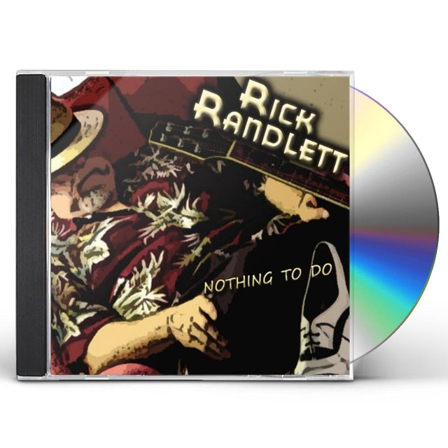 Rick Randlett
