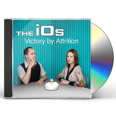Ios VICTORY BY ATTRITION CD