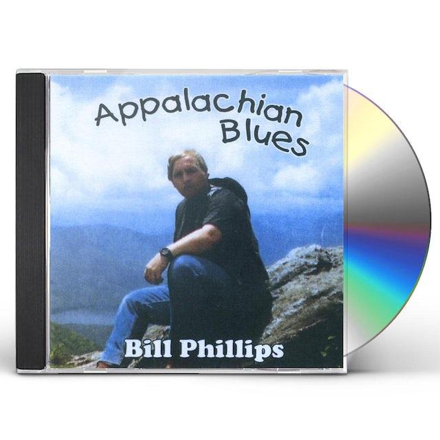 Bill Phillips