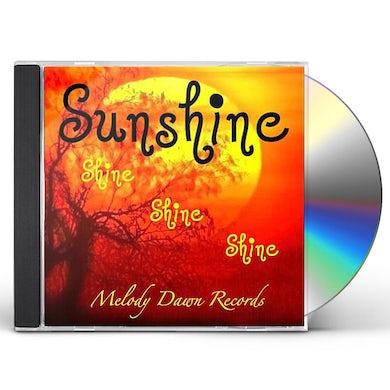 Sunshine SHINE! SHINE!! SHINE! CD