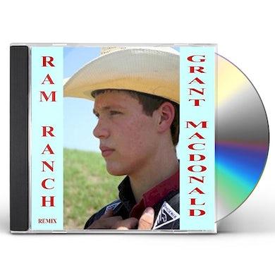 Grant MacDonald RAM RANCH 1 CD