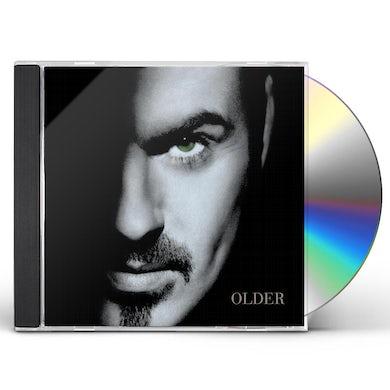George Michael OLDER CD