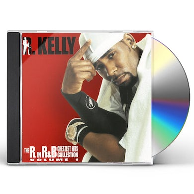 R. Kelly R. IN R&B COLLECTION: VOLUME CD