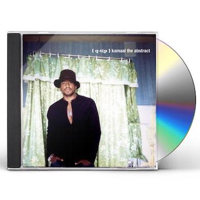Q-Tip KAMAAL THE ABSTRACT CD