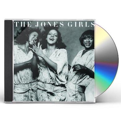 JONES GIRLS CD