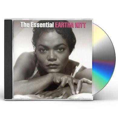 ESSENTIAL EARTHA KITT CD