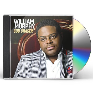 William Murphy GOD CHASER CD