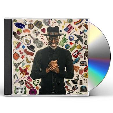 Oklahoma CD