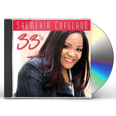 Shemekia Copeland 33 1/3 CD