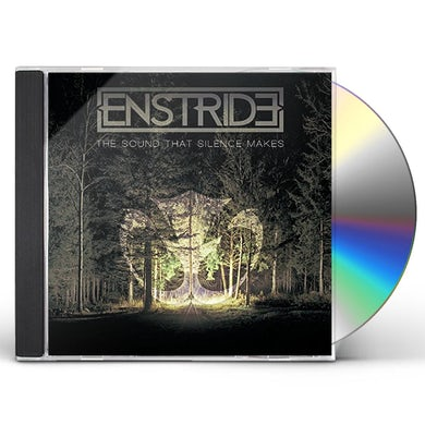 Enstride SOUND THAT SILENCE MAKES CD
