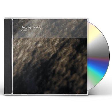 K. Leimer GREY CATALOG CD