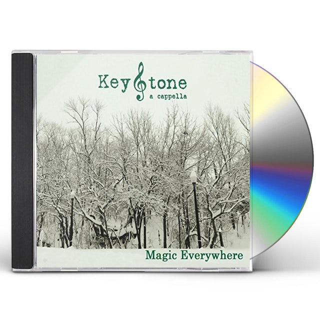 KeyStone A Cappella