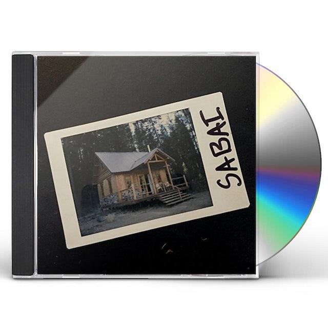 Bart Budwig SABAI CD