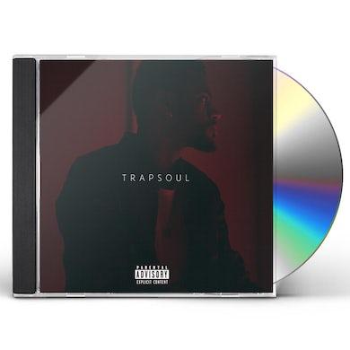 Bryson Tiller TRAPSOUL CD
